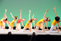 aki Ballet School 2012年11月18日 サンレイクかすや イベント出演