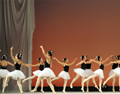 aki Ballet School 西部ガスフェアinサンレイクかすや「ガススタイル2013」参加
