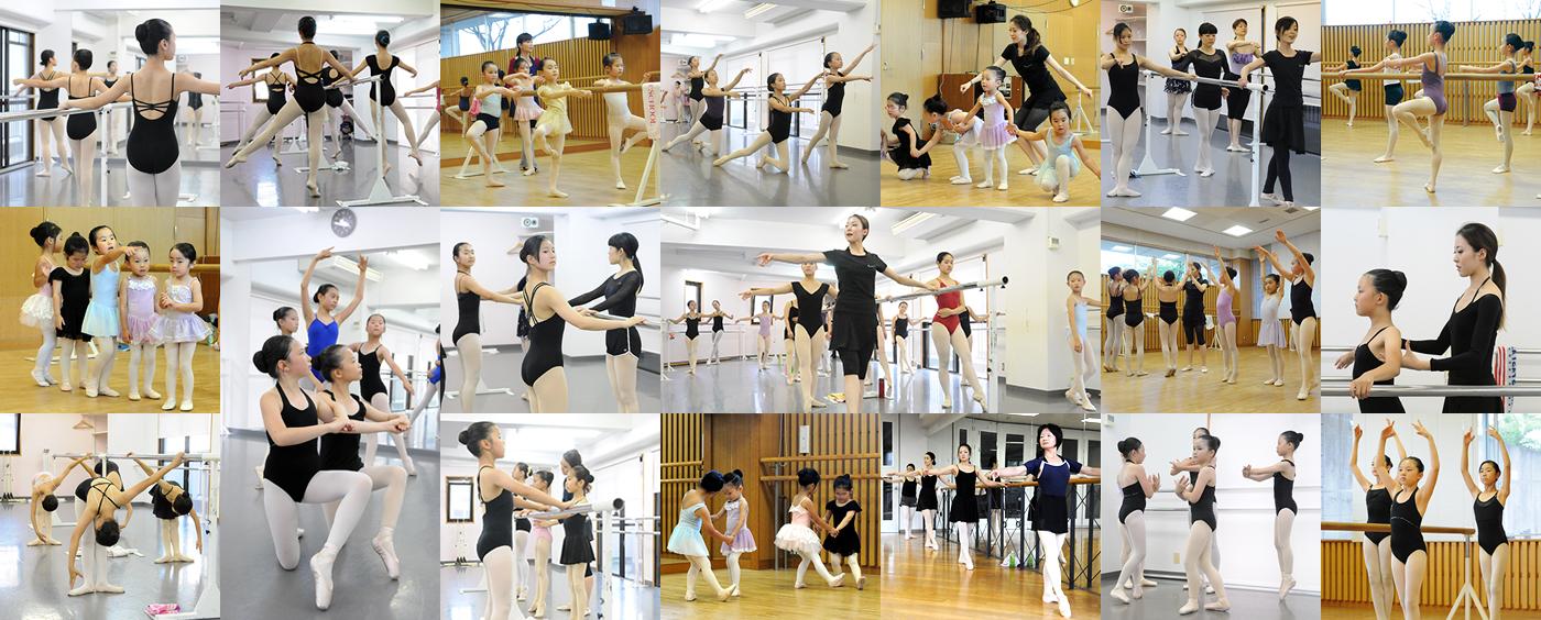 アキバレエスタジオ メインイメージ02