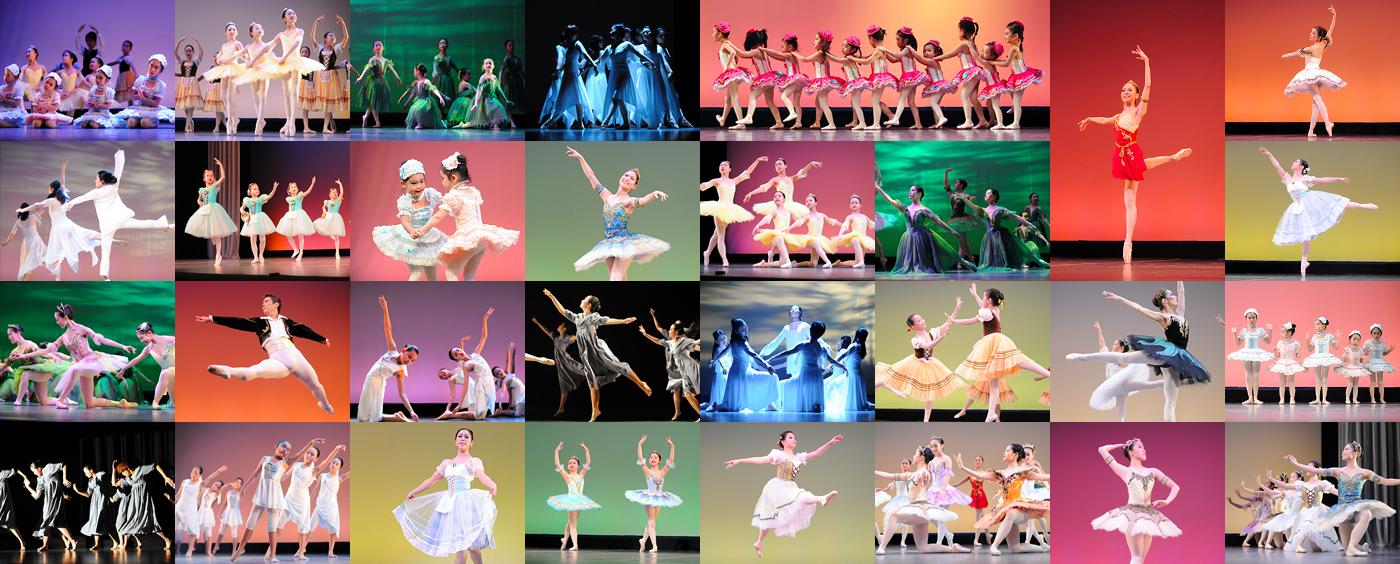 アキバレエスタジオ メインイメージ03